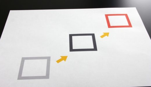 ブログの記事構成を作る手順は3ステップのみ