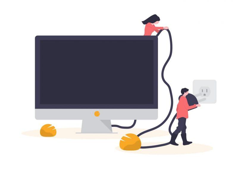 CodeCampの無料体験レッスンを受ける前に準備するべきこと