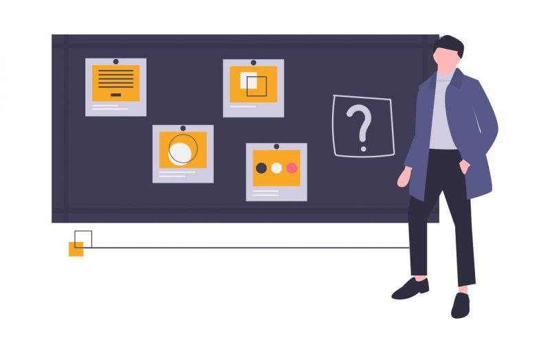 TechAcademy(テックアカデミー)のフロントエンドコースに関する質問に回答