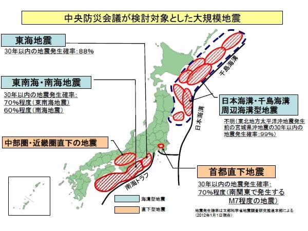 近々地震が来ると言われている場所6選【2020年6月】