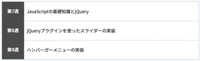 JavaScriptによるフロントエンド実装