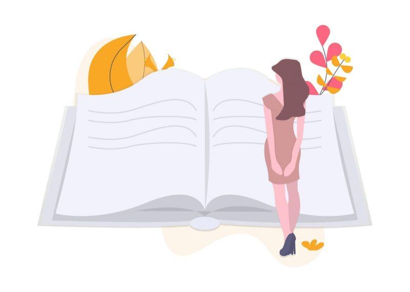 まずは本を読むのが苦手な理由を見つけるべき