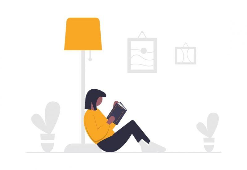 本を読むのが苦手なら、本を聴くのもあり