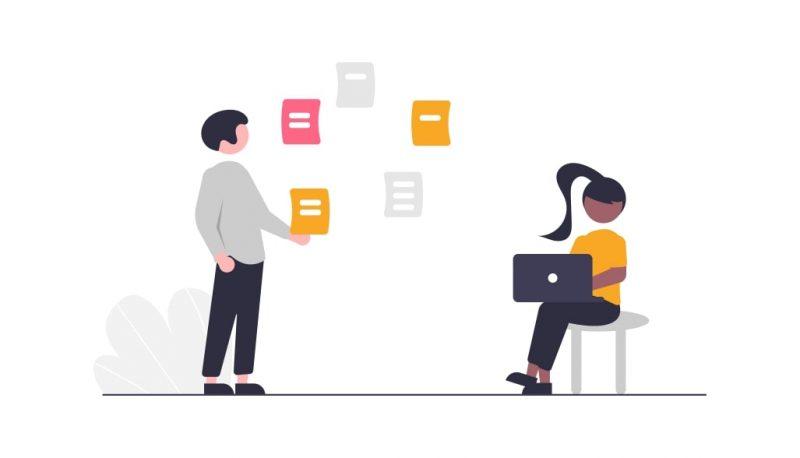 プログラミングを効率よく学習する方法