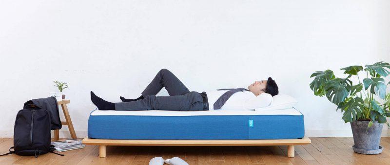 コアラマットレスの寝心地