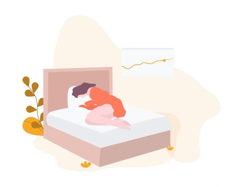 コアラマットレスを使う他の腰痛持ちを調査